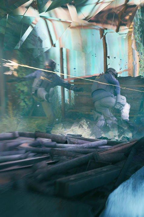 Рецензия на Quantum Break | Канобу - Изображение 9