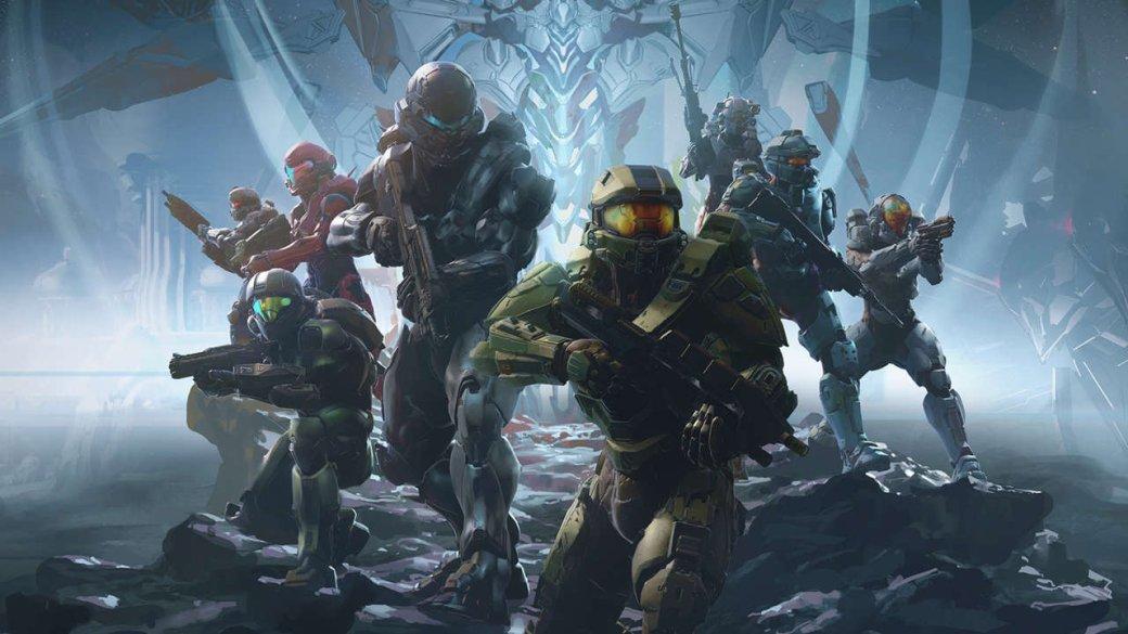 Следующие части Halo и Gears of War, вероятно, будут выходить на PC | Канобу - Изображение 1287