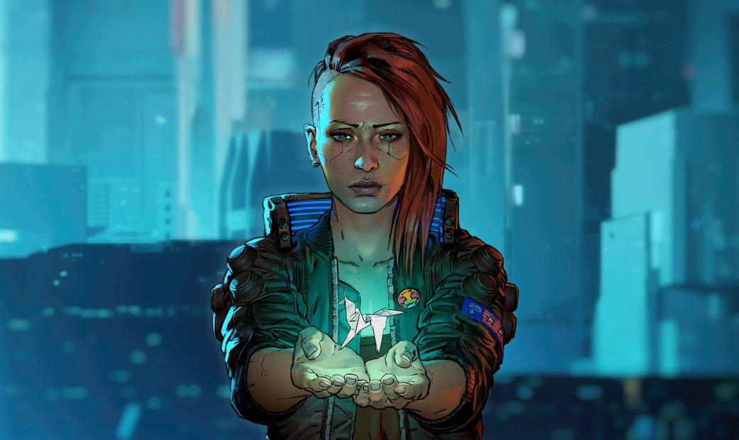 ПревьюCyberpunk 2077 (2020): сюжет, геймплей, системные требования Cyberpunk 2077 идата релиза | Канобу