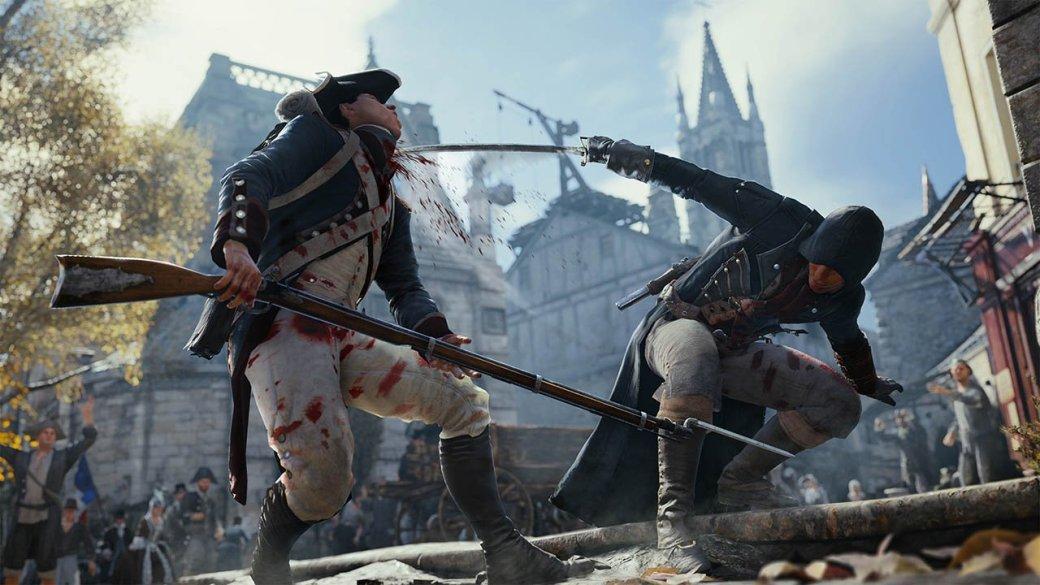 Assassin's Creed Unity. Берем? | Канобу