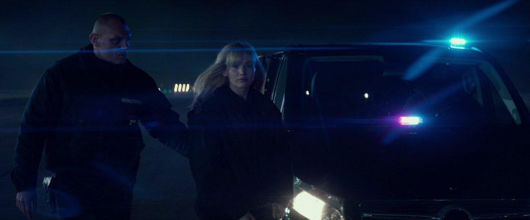 Рецензия нашпионский триллер «Красный воробей»— даже Дженнифер Лоуренс неспасает отскуки | Канобу - Изображение 2