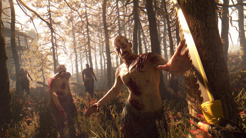 Создатели Dying Light готовят собственного «Ведьмака»  | Канобу - Изображение 8076