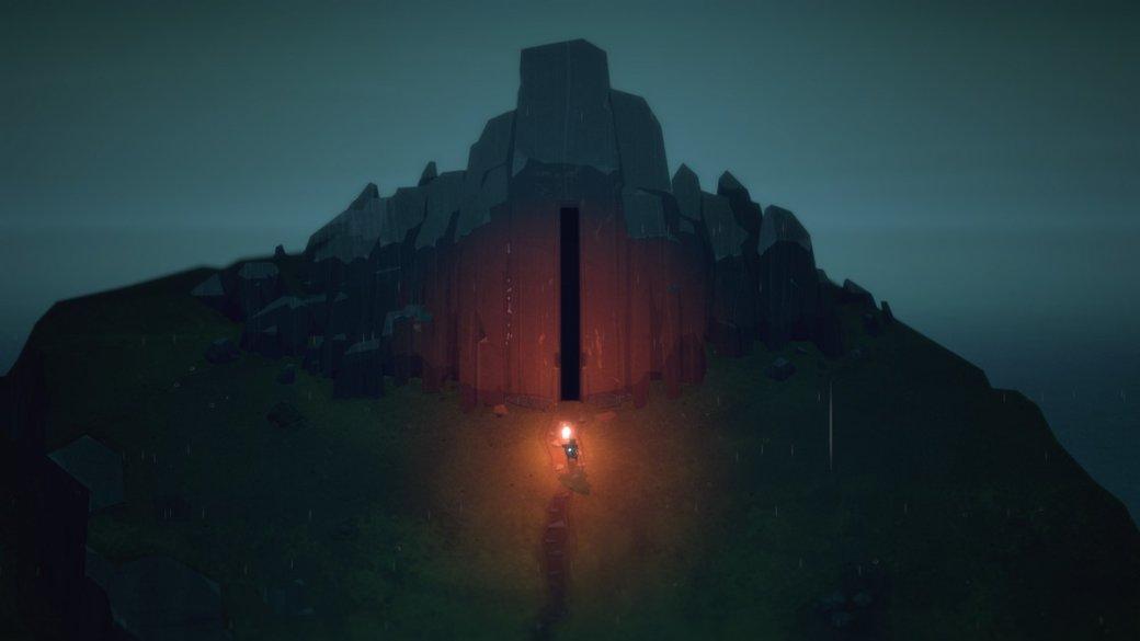 Анонсированная еще на E3 2013 игра Below успеет выйти в 2018 году. Не верится! | Канобу - Изображение 1