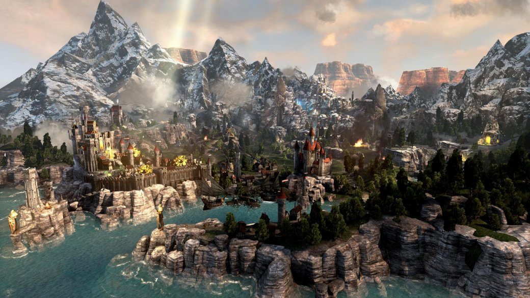 Чего ждать от Might & Magic: Heroes VII | Канобу - Изображение 42