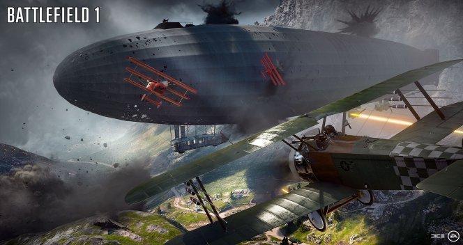 DICE объяснила новый режим и новые классы Battlefield 1 | Канобу - Изображение 10251