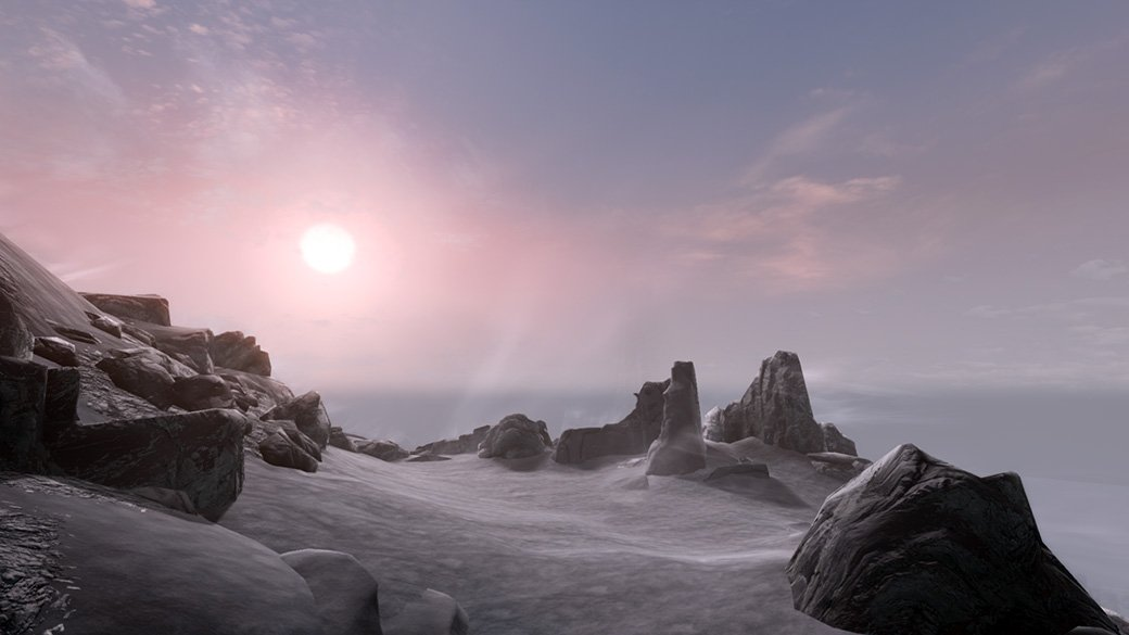20 изумительных скриншотов TES V: Skyrim Special Edition | Канобу - Изображение 10