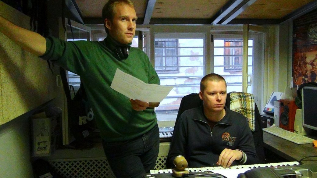Стратегия Музыки: Интервью со Станиславом Полеско   Канобу - Изображение 10