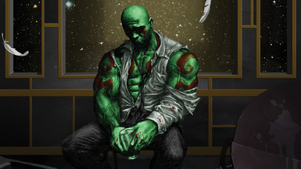 Галерея. 50 пародийных обложек Marvel навеличайшие рэп-альбомы. 2Pac, OutKast, Run DMC идругие | Канобу