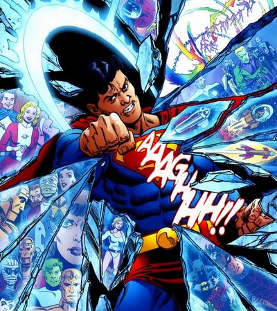 Кем может оказаться Мистер Оз в комиксах DC?  | Канобу - Изображение 3955