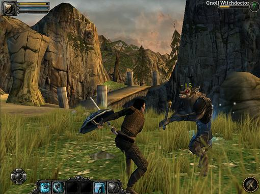 "Aralon: Sword and Shadow - ""Готика"" для iOS | Канобу - Изображение 2457"