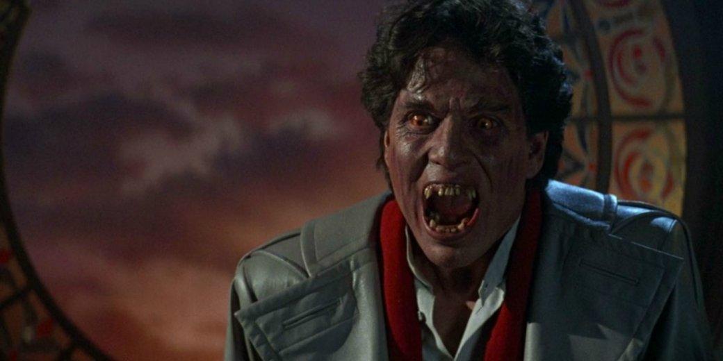 Лучшие фильмы про вампиров— откультового хоррора дожуткой антиутопии. - Изображение 1