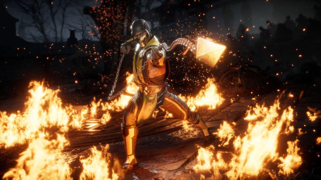 Вконце апреля вышла Mortal Kombat 11, ипоэтому случаю мырешили узнать упопулярных блогеров, что они думают оновой игре. На«Канобу», напомним, одиннадцатая часть серии получила 9 баллов!