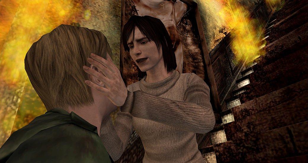 15 лет Silent Hill 2— вспоминаем самые жуткие моменты игры | Канобу - Изображение 8