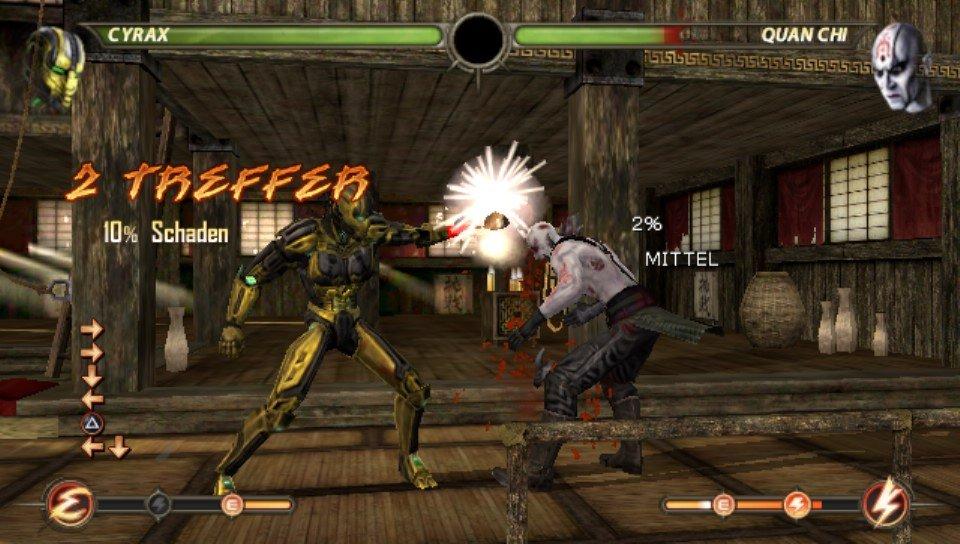 Рецензия на Mortal Kombat   Канобу - Изображение 683