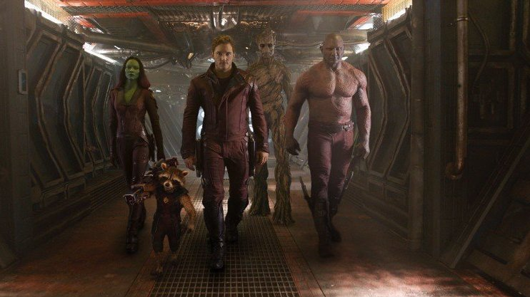 Киномарафон: все фильмы трех фаз кинематографической вселенной Marvel | Канобу - Изображение 39