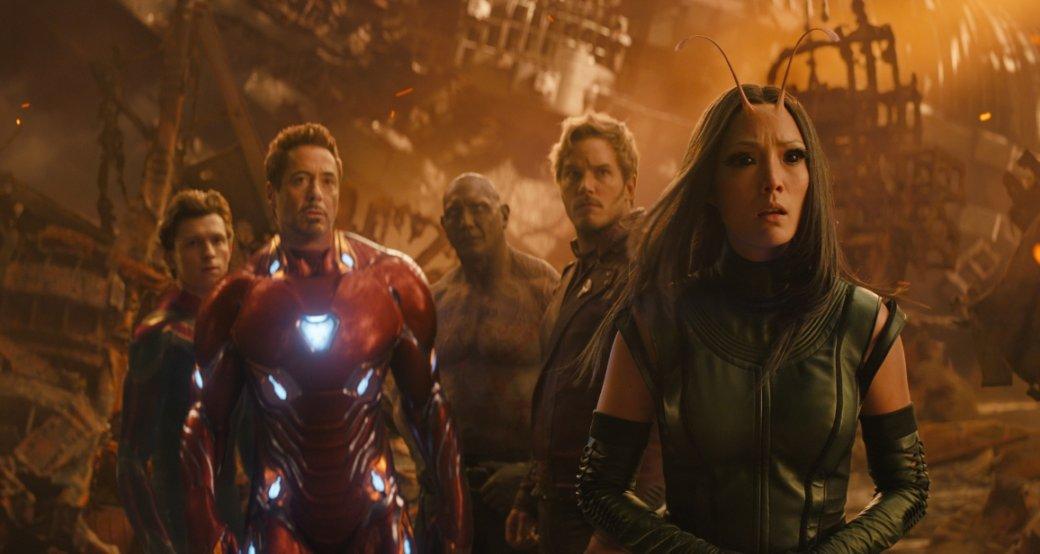Супергеройская трагедия: кто изперсонажей умер в«Войне Бесконечности»?. - Изображение 1