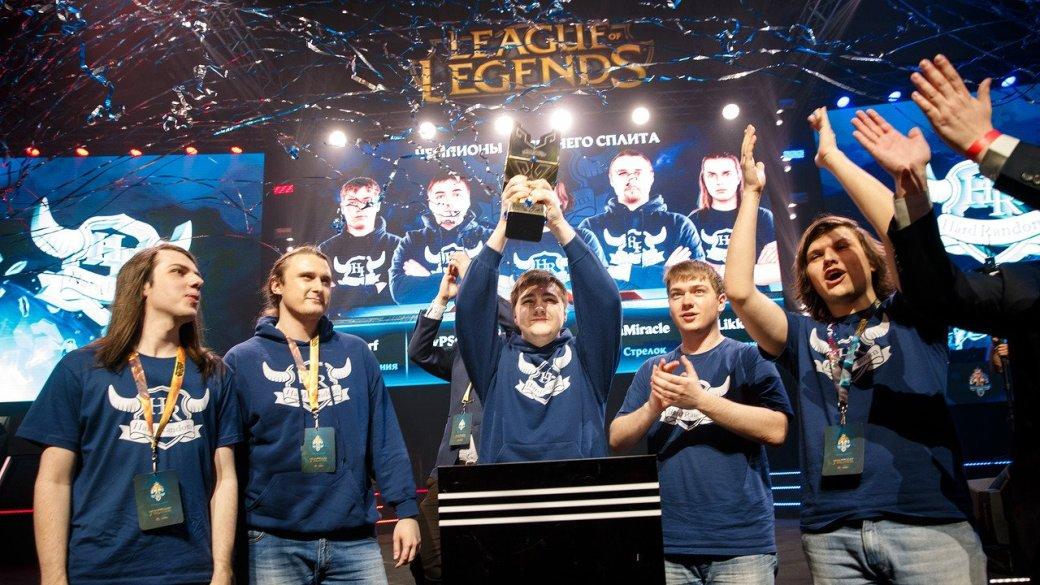 Albus NoX Luna на League of Legends World Championship | Канобу - Изображение 6349