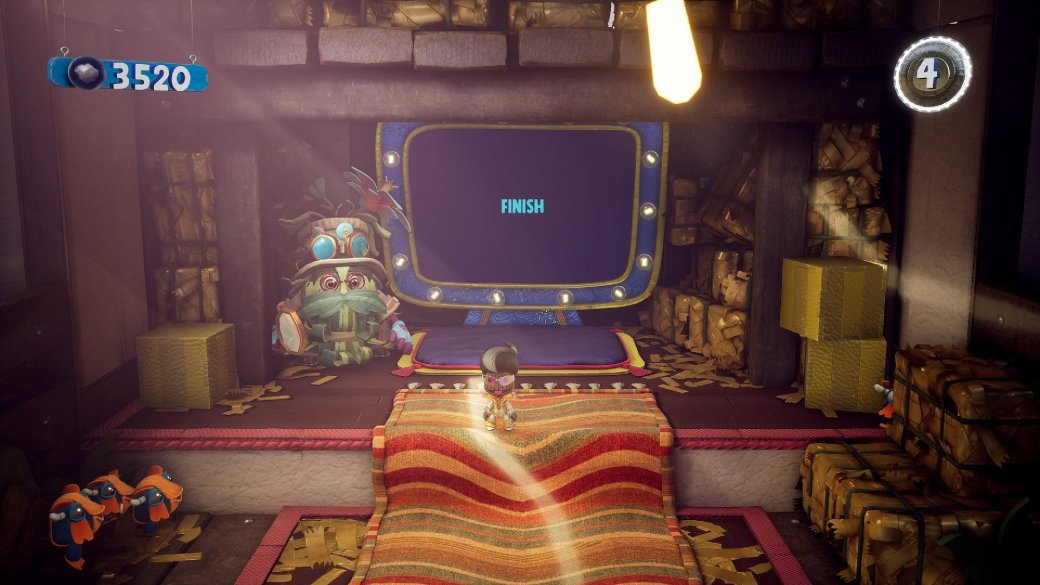 Галерея. 40 скриншотов изглавных некстген-игр для PlayStation5 | Канобу - Изображение 2018