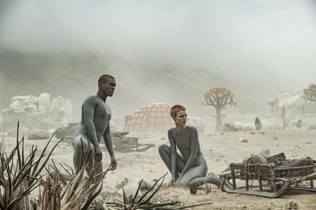 Что смотреть в сентябре 2020: «Мулан», Том Холланд, «Пацаны», Райан Мерфи и Ридли Скотт | Канобу - Изображение 989