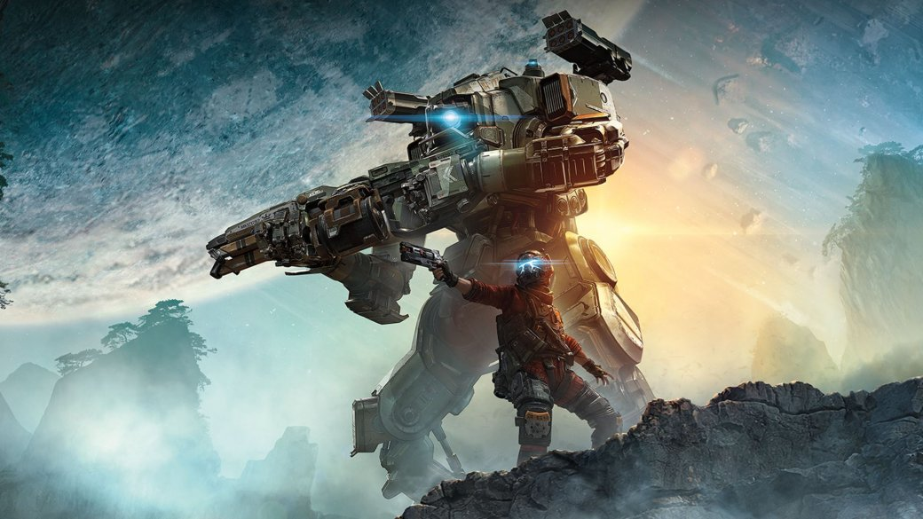Акции продолжаются: Titanfall 2 за полцены в PSN | Канобу - Изображение 10612