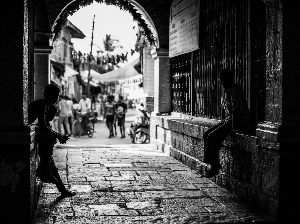 Индия глазами Трофимова | Канобу - Изображение 19