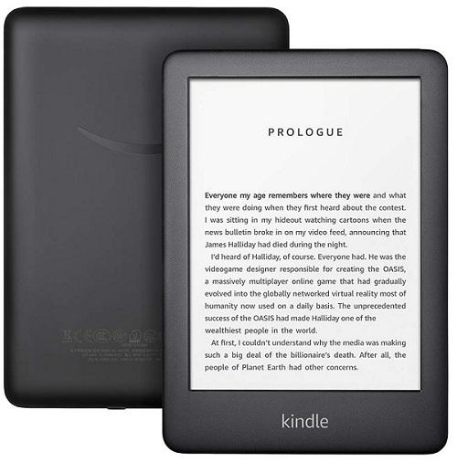 Читаем даже ночью: обновленный ридер Amazon Kindle получил подсветку экрана | Канобу - Изображение 3