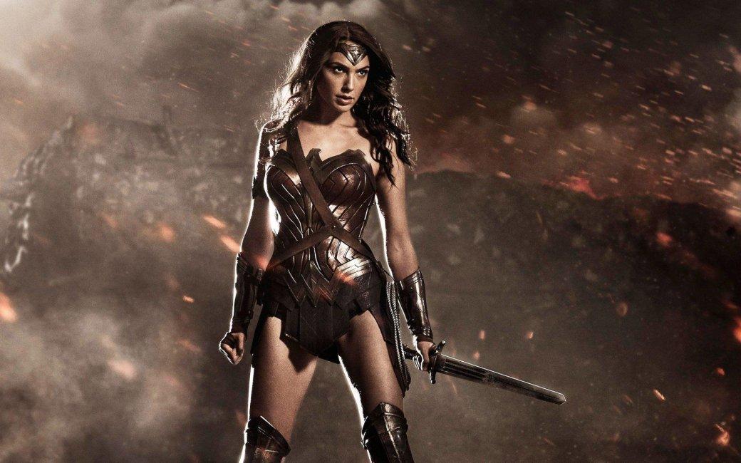 Кто такая Чудо-женщина (Wonder Woman) - комиксы DC Comics, фильмы | Канобу - Изображение 3961