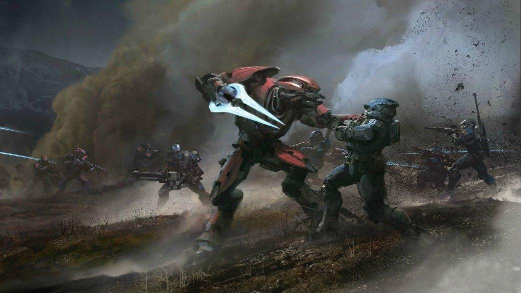 Разработчики ПК-версии Halo: Reach показали 50 минут геймплея | Канобу - Изображение 11448