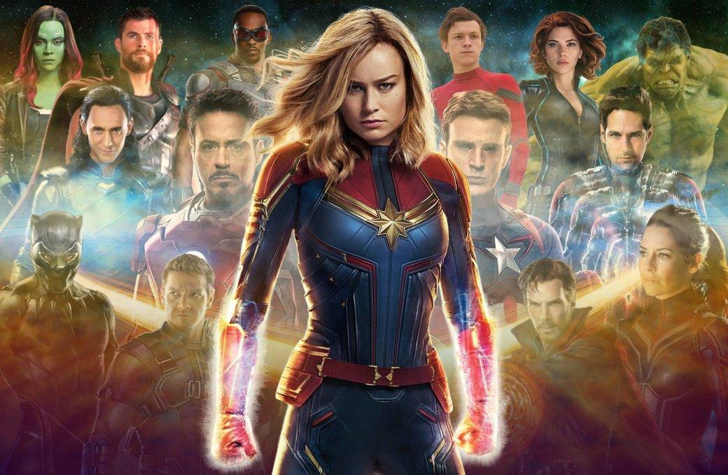 Зачто ненавидеть киновселенную Marvel? | Канобу - Изображение 7