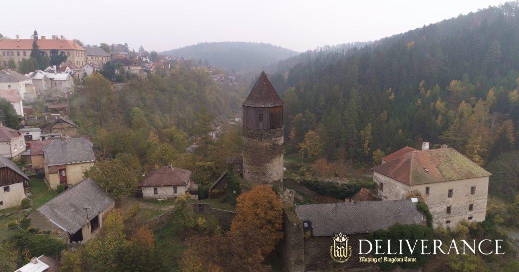 «Только в Чехии написали, что наша игра — мусор». Вышла документалка о создании KC: Deliverance | Канобу - Изображение 2