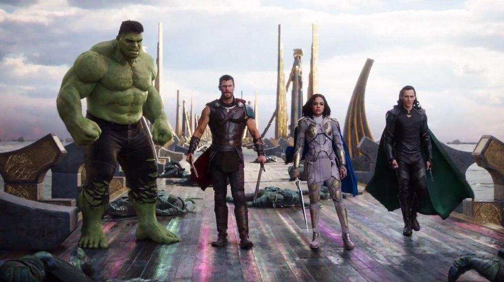 Зачто ненавидеть киновселенную Marvel? | Канобу - Изображение 15