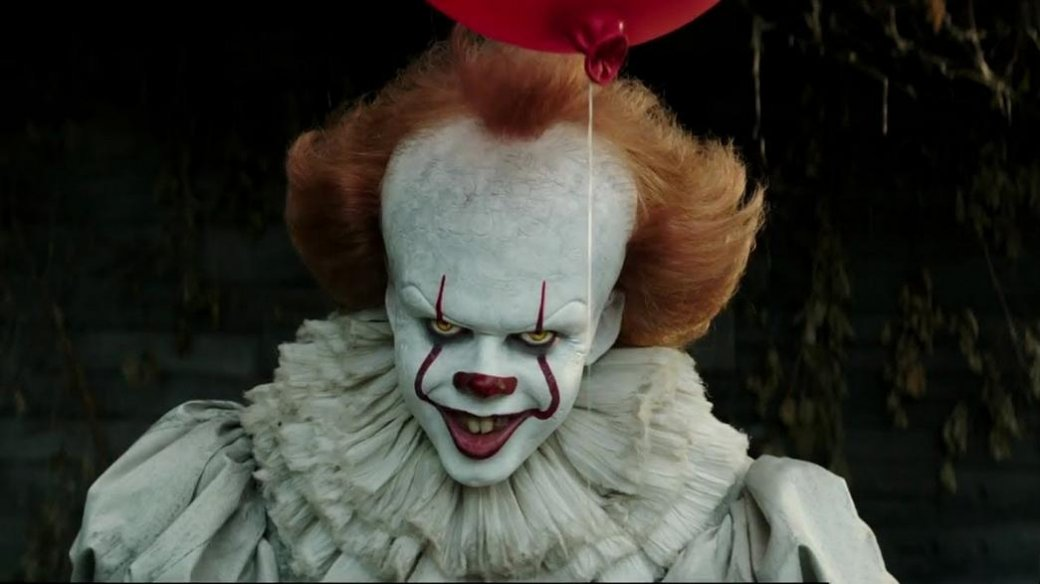 Джеймс МакЭвой объявил остарте съемок «Оно2». Иотметил это сырком «Веселая буренка» | Канобу - Изображение 4047