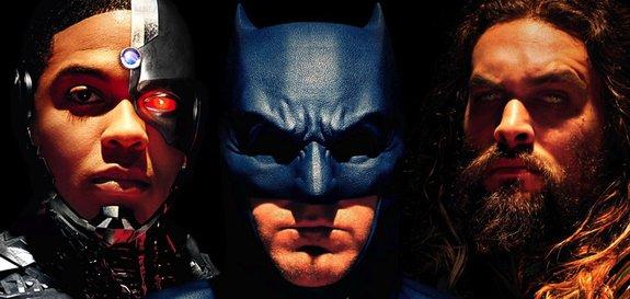 Суть. Самое важное спанели Warner Bros. наComic-Con | Канобу - Изображение 3600