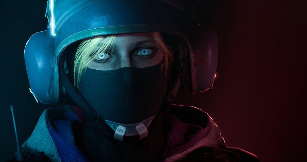 Почему вRainbow Six: Siege досих пор играют?   Канобу - Изображение 9702