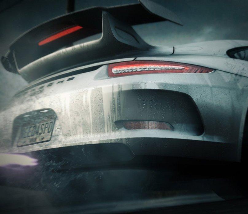 Обзор Need for Speed: Rivals - рецензия на игру Need for Speed: Rivals | Рецензии | Канобу