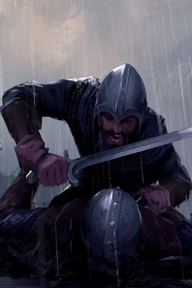 Рецензия на Total War Saga: Thrones of Britannia — игру о победах Альфреда Великого   Канобу - Изображение 5