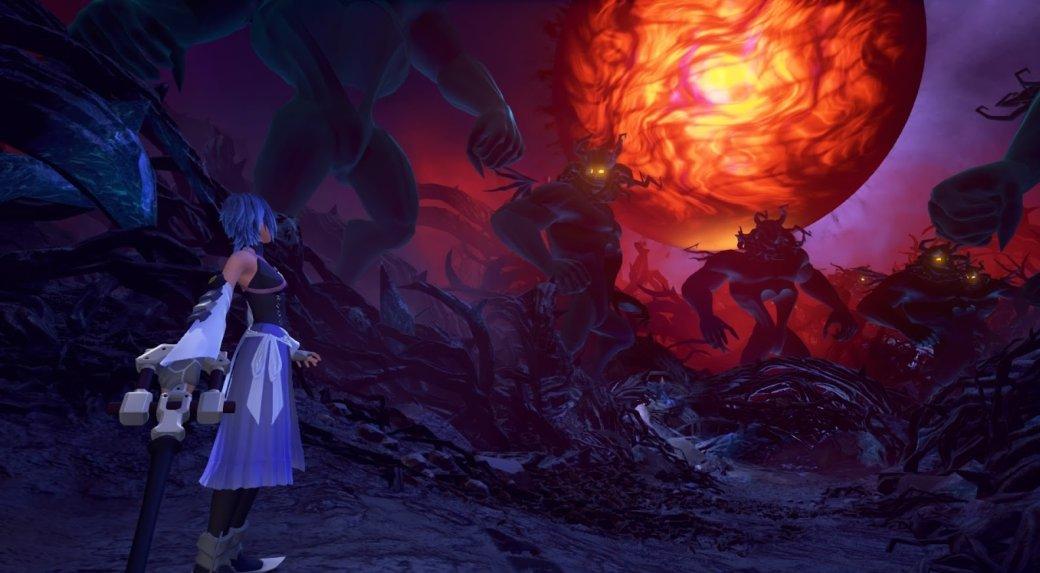 Серия игр Kingdom Hearts - полный пересказ сюжета всех частей Kingdom Hearts | Канобу - Изображение 11