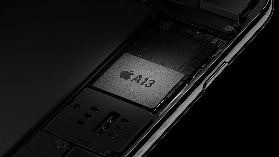 Прогнозы экспертов: iPhone XIна чипе A13станет мощнее некоторых ноутбуков | SE7EN.ws - Изображение 1
