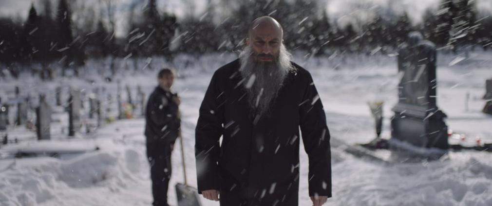 Короткая рецензия на фильм«Непрощенный» с ДмитриемНагиевым | Канобу - Изображение 4704