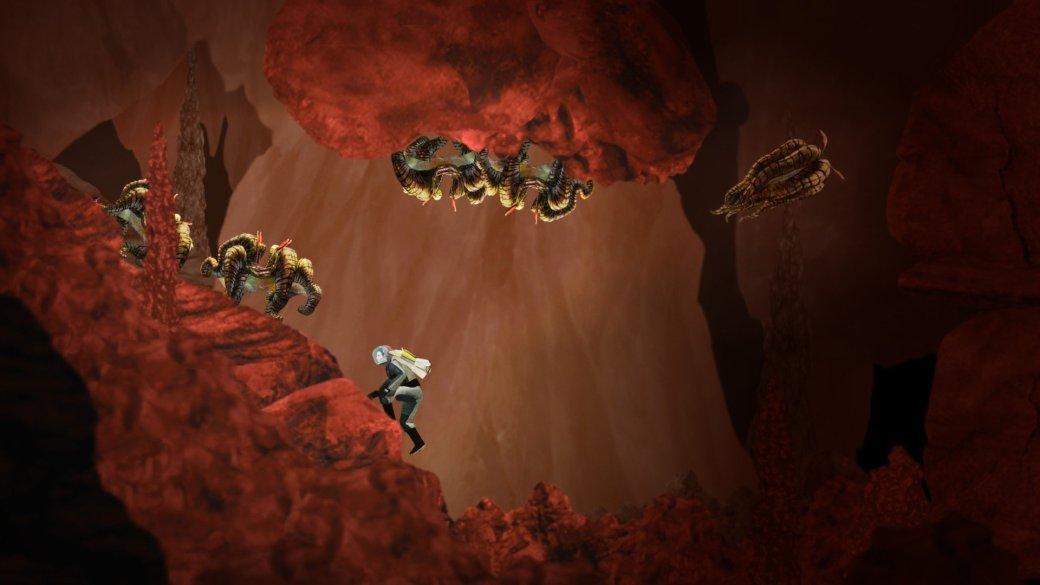 Waking Mars. Рецензия | Канобу - Изображение 4