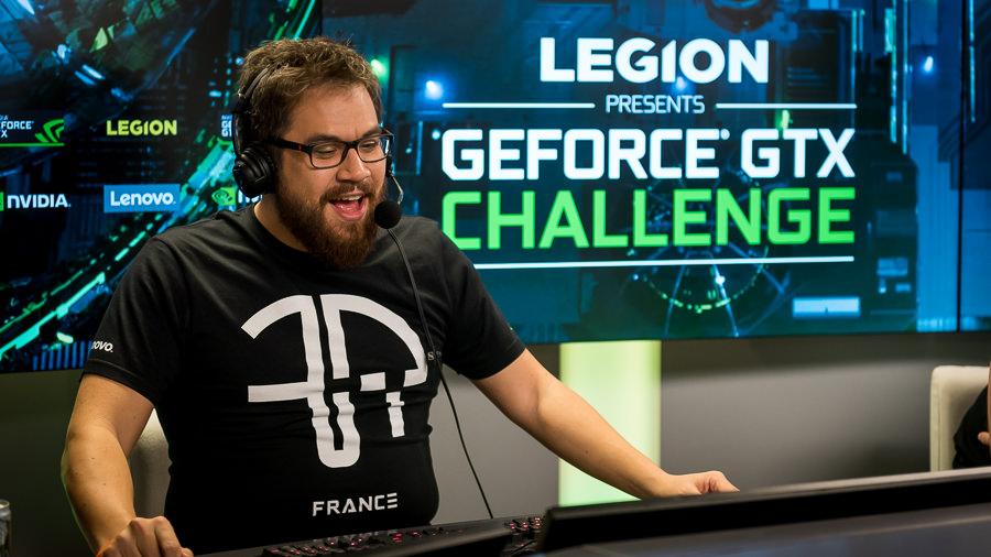 LEGION GeForce GTX CHALLENGE 2017. Как это было | Канобу - Изображение 5
