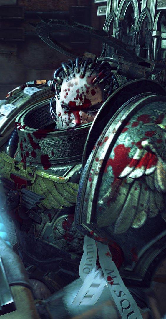 Какой будет Warhammer 40000: Inquisitor — Martyr   Канобу - Изображение 18