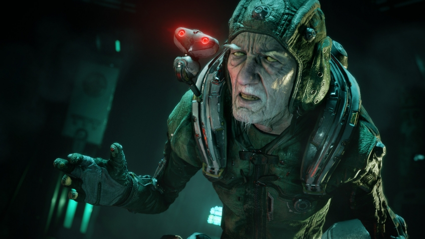 E3 2018. Rage 2 выглядит как потрясающий шутер, ноесть моменты | Канобу - Изображение 0