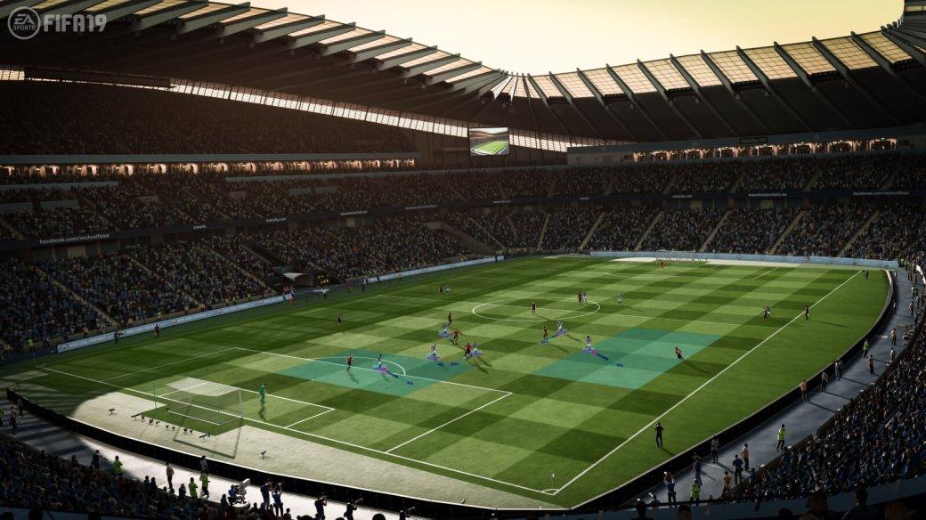 Рецензия на FIFA 19, обзор FIFA 19 | Канобу - Изображение 2