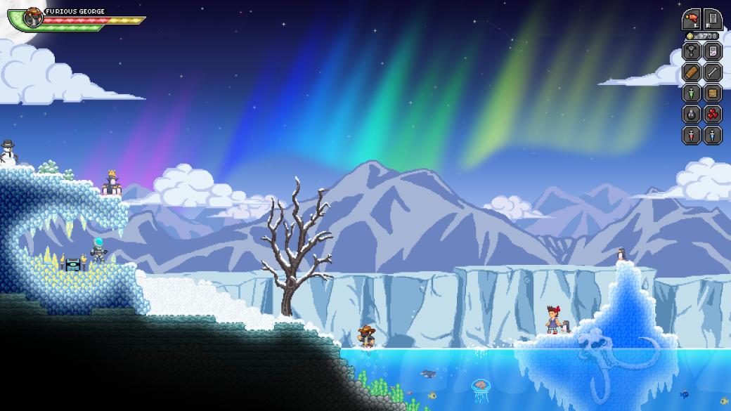 Инди-игры за две недели: новый проект от авторов Terraria | Канобу - Изображение 2