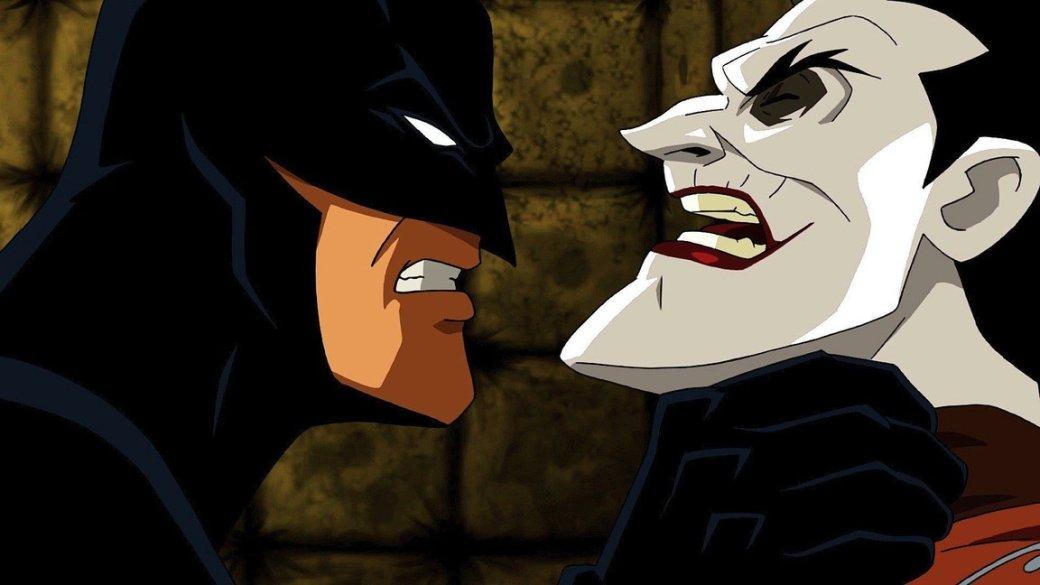 Лучшие мультфильмы DC, окоторых вымогли неслышать. - Изображение 1
