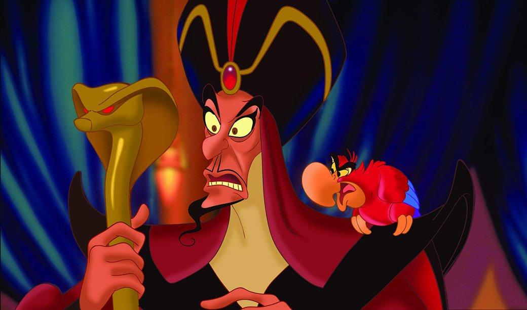 5 лучших полнометражных мультфильмов Disney | Канобу - Изображение 7