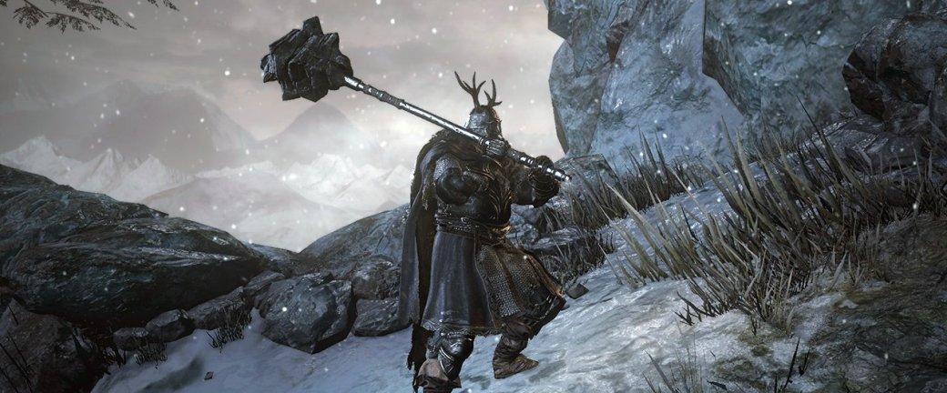 Где найти все новые предметы в DS3: Ashes of Ariandel | Канобу - Изображение 15