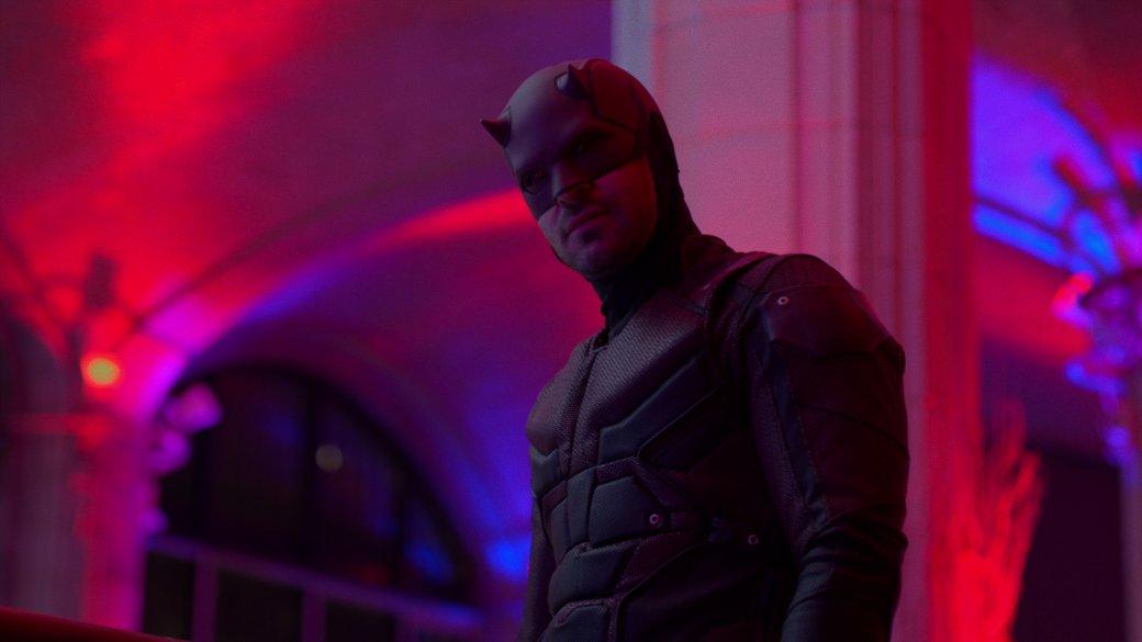 Звезда «Сорвиголовы» рассказал, с каким героем Marvel хотел бы объединиться в MCU | Канобу - Изображение 1