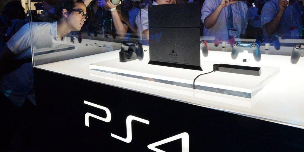 Китайский опыт: геоблокировка на PlayStation 4 и Xbox One   Канобу - Изображение 4923